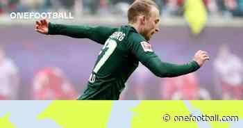 VfL Wolfsburg: Maximilian Arnold wackelt fürs Duell mit Hertha - Onefootball