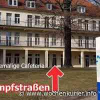 Spezielle Impftermine im Krankenhaus in Lauchhammer - WochenKurier