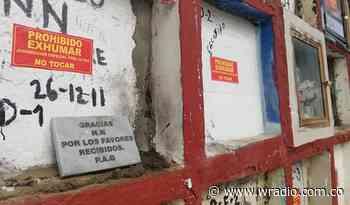 JEP prorrogará las medidas de protección en el cementerio La Dolorosa de Puerto Berrío - W Radio