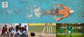 Pakistani equestrian team in India - Devdiscourse