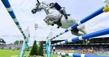 """A """"very contagious"""" virus shakes the world of equestrian sport 