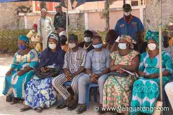 How 'friends of Osinbajo' empowered Lafia residents with cash grants, other amenities - Vanguard