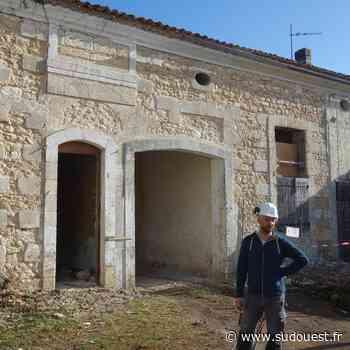 Eysines : le « Bourdieu de Ferron », une maison du XVIIe siècle réhabilitée - Sud Ouest