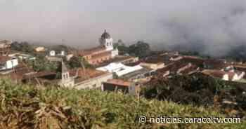 No cesa violencia en el suroeste de Antioquia: asesinan a pareja de esposos en Titiribí - Noticias Caracol
