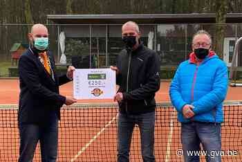 Serviceclub steunt zes lokale verenigingen (Baarle-Hertog) - Gazet van Antwerpen
