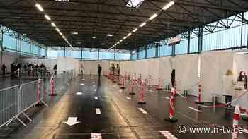 Fehler in Saarbrücken: Mehrmals falsche zweite Dosen verimpft