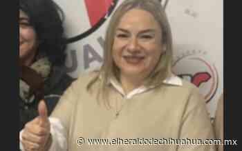 Será Marcela Hinojos candidata a la alcaldía de Nuevo Casas Grandes por el PRI - El Heraldo de Chihuahua