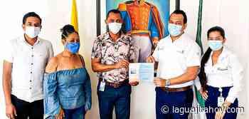 Reconocen a la alcaldía municipal de Hatonuevo, por cumplir política y normatividad archivística - La Guajira Hoy.com