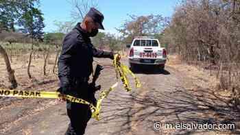 Localizan cadáver de mujer con avanzado estado de descomposición en Pasaquina, La Unión - elsalvador.com