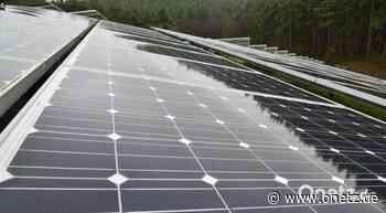 Knappe Mehrheit schaltet Freiflächen-Photovoltaik in Edelsfeld aus - Onetz.de