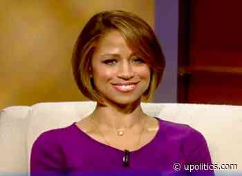 Conservative Commentator Stacey Dash Turns On Trump, Gets Dragged On Social Media - uPolitics.com