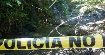 Hallan cadáver de pandillero en Tecoluca, San Vicente - Solo Noticias