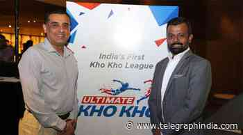 India's first pro league for kho kho - Telegraph India