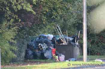 Emerainville : les Roms squattent toujours l'entrepôt d'Euro Clim Plus - Le Parisien