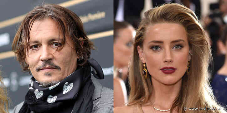 Johnny Depp Wants Retrial in Libel Case, Claims Amber Heard Failed to Make Her Charitable Donations