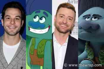 Skylar Astin Had Doubts Taking Over Justin Timberlake's 'Trolls' Role: 'Am I Doing a Terrible Job?' - TheWrap
