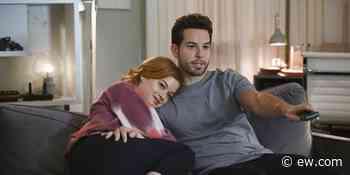 Skylar Astin teases 'hopeful' romantic future for Max and Zoey on 'Zoey's Extraordinary Playlist' - EW.com