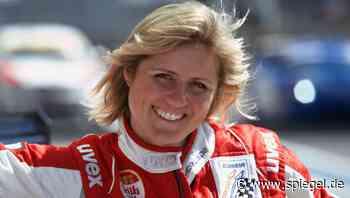 Zum Tod von Rennfahrerin Sabine Schmitz: Immer Vollgas
