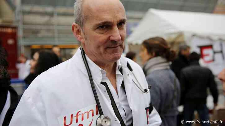"""Cluster à Chambourcy dans les Yvelines : le médecin Jérôme Marty appelle à """"agir tout de suite pour bloquer l' - franceinfo"""