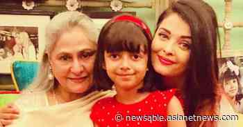 When David Letterman asked Aishwarya Rai if she still lives with her parents; here's how she replied - Asianet Newsable