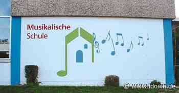 Mallersdorf-Pfaffenberg - Sankt-Martins-Schule beantragt für nächstes Schuljahr zwei Bläserklassen - idowa