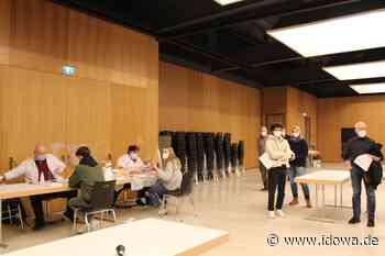 33 Erstspender - 188 Blutspender in Mallersdorf-Pfaffenberg - idowa