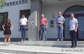 Glasfaser fürs Burgdorf kommt - Kollnburg - Passauer Neue Presse