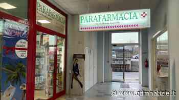 """CASTELPLANIO / Teledermoscopia alla Parafarmacia """"Gocce di Salute"""" - QDM Notizie"""
