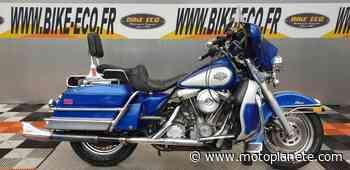 Harley-Davidson FLH 1340 1987 à 6290€ sur VITROLLES - Occasion - Motoplanete