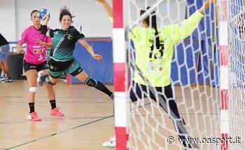Pallamano, Serie A femminile 2021: Erice supera Brixen, Salerno fermata da Mestrino - OA Sport
