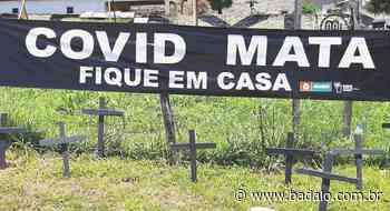 Intervenção sobre prevenção a Covid-19 em praça de Mauriti gera repercussão; prefeitura se pronuncia - Badalo