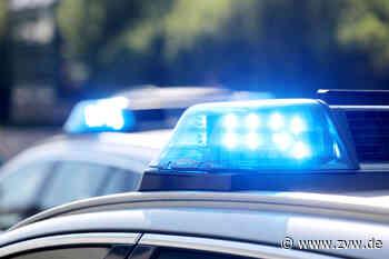 Verfolgungsjagd in Waiblingen-Bittenfeld, Remseck-Hochdorf und Affalterbach: Autofahrer liefert sich Rennen mit Polizei - Waiblingen - Zeitungsverlag Waiblingen
