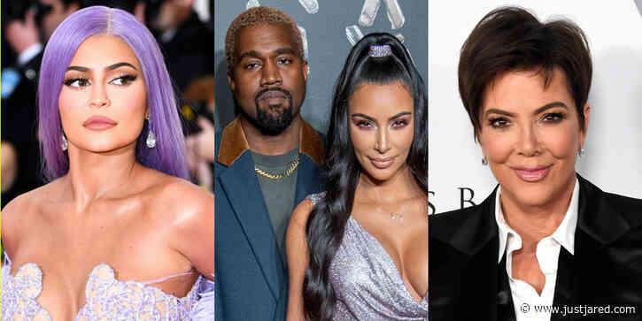 Every Kardashian/Jenner's Net Worth Revealed Amid Major Kanye West News