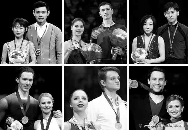 Stockholm Pairs Preview: China vs Russia