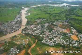 Nuevamente amenazan al secretario de Gobierno de Tarazá, Antioquia - El Espectador