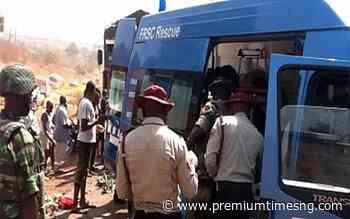Premium times: 17 people die in accident on Lokoja-Abuja highway - Premium Times