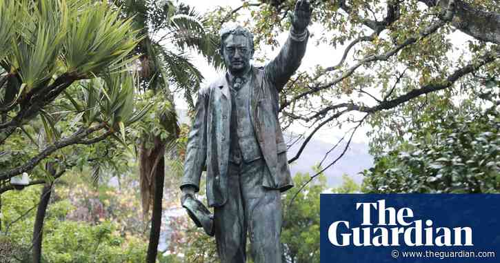 Goodbye Cecil Rhodes: House renamed to lose link to British empire builder in Africa
