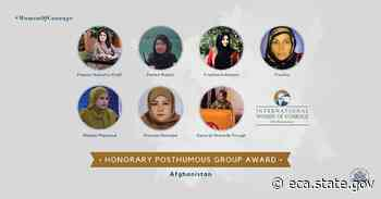 2021 IWOC Awardees Quotables Gallery
