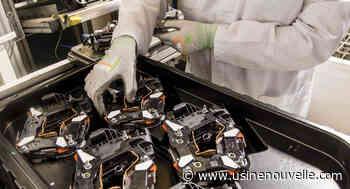 """""""Etaples est la plus grosse usine de machines électriques en Europe"""", selon Michel Forissier, chef de l'ingénierie de Valeo - L'Usine Nouvelle"""