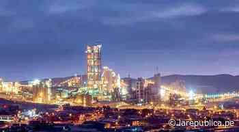 Arequipa: Yura invertirá US$ 200 millones para implementar planta ecológica - LaRepública.pe