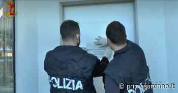"""Truffatore """"rip-deal"""" arrestato, sequestrati beni per 2 milioni a Lainate e Imperia - Prima Saronno"""