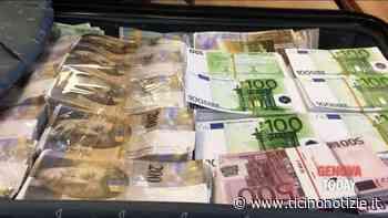 Lainate, sequestro antimafia da 2 milioni di euro a 43enne accusato di Rip Deal - Ticino Notizie