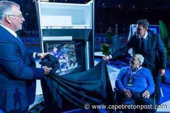 Sidney Crosby mourns Rimouski Oceanic owner - Cape Breton Post