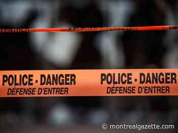 SQ officers fatally shoot Joliette man during domestic-violence call - Montreal Gazette