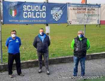 Il Lallio del Presidente Gigi Brembilla riconosciuto Scuola Calcio Elite « Bergamo e Sport - Bergamo & Sport