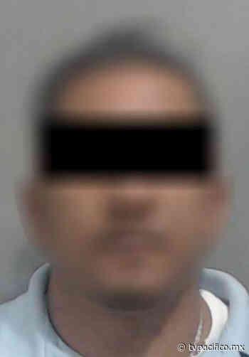 Detienen a persona por presunto robo a tienda comercial en Montebello | Seguridad | Noticias | TVP - TV Pacífico (TVP)