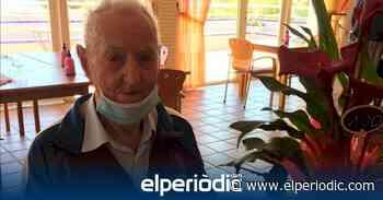 """Un nuciero """"alemán"""" cumple 100 años en la Residencia Montebello - elperiodic.com"""