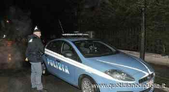 Si nascondeva a Torre Lapillo per sfuggire all'arresto. In casa anche un arsenale: preso 40enne - Quotidiano di Puglia