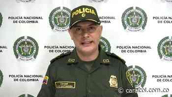 Dos capturados por homicidio de adulta mayor en Charalá - Caracol Radio