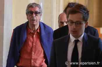 Levallois-Perret : Patrick Balkany n'en a pas fini avec la justice - Le Parisien